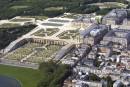 Le château de Versailles accueillera un hôtel de luxe