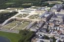 Une vingtaine de candidatures pour la création d'un hôtel au château de Versailles