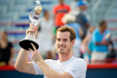 Andy Murray double Roger Federer au classement