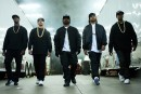 <em>Straight Outta Compton</em> star inattendue du box-office