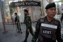 Attentat à Bangkok: un suspect identifié