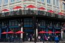 Le bar Le Manhattan aura sa terrasse à l'étage