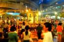 Craintes pour le secteur du tourisme thaïlandais après l'attentat de Bangkok