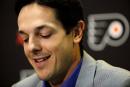 Daniel Brière: après le hockey, la famille