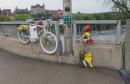 Décès de Déliska Bergeron : le coroner recommande des modifications à l'intersection