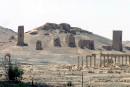 L'EI n'est pas seul à piller le patrimoine syrien