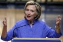 L'écart entre Trump et Clinton se resserre