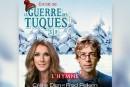 Céline Dion et Fred Pellerin en duo pour <em>La guerre des tuques 3D</em>