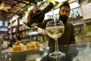Italie: le Brexit inquiète les producteurs de prosecco