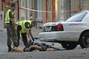 Policier accusé pour le décès d'un cycliste: onde de choc chez les policiers de Québec
