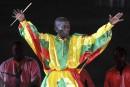 Décès du percussionniste Doudou Ndiaye Rose