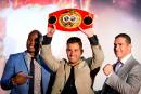 David Lemieux: «Je vais choquer le monde de la boxe»