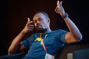 Usain Bolt en a assez d'entendre parler de dopage