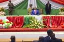 Burundi: Nkurunziza prête serment et entame un 3<sup>e</sup> mandat controversé