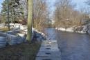 Inondations à L'Ancienne-Lorette: la Ville de Québec perd une autre manche