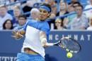 Cincinnati:Nadal éliminé,Djokovic et Murrayen quarts