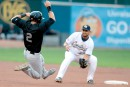 Grays 0/Capitales 3: Hooker obtient son record