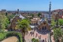 Le courrier du globe-trotter: Barcelone pour petits et grands