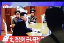 La Corée du Nord prête à une «guerre totale» avec Séoul