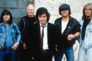 25 ans de studio avec AC/DC