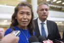 Affaire Lu Chan Khuong:Québec dépêche un observateur au Barreau