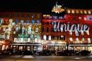 Boulevard Champlain: la nostalgie illuminée