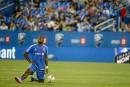 L'Union gâche les débuts de Didier Drogba