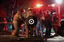 Une violente collision fait deux morts en Beauce