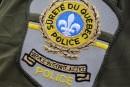 Surveillance policière accrue durant le long week-end
