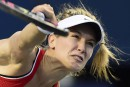 Eugenie Bouchard écrasée au premier tour à New Haven