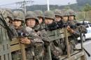 Accord entre les deux Corées après des négociations marathon