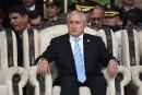 Guatemala: de plus en plus de voix réclament la démission du président