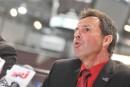 Retour du hockey junior à Trois-Rivières: Angers demeure sur le pied de guerre
