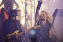 Mötley Crüe/Alice Cooper: y mettre toute la gomme
