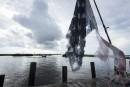 Dix ans après <em>Katrina</em>: il est «trop tard» pour l'Isle de Jean-Charles