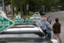 Taxis Sherbrooke demande à Québec de clarifier la réglementation sur le taxi