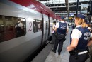 Thalys: El-Khazzani avait un mobile terroriste, selon la justice française