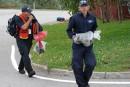 Écrasement d'hydravion:les six corps retrouvés