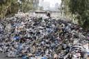 Crise des déchets au Liban: une odeur de corruption