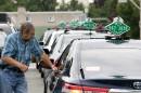 Les chauffeurs de Taxis Sherbrooke craignent l'arrivée de l'entreprise de covoiturage Uber