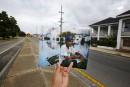 Dix ans après <em>Katrina:</em>Obama salue le renouveau de La Nouvelle-Orléans