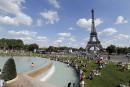 Chaleur et tourisme français, ingrédients d'une saison estivale très positive