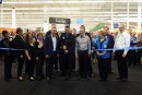 Walmart inaugure sa nouvelle offre alimentaire à Lebourgneuf