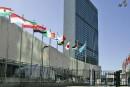 Le drapeau palestinien flottera à l'ONU