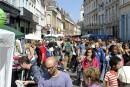 Braderie de Lille: 2,5 millions de personnes attendues