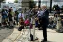 Journalistes tués en direct:le meurtrier «embêtait» ses collègues