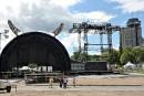 AC/DC sur les Plaines: un <i>show</i> qui va plaire aux fans