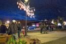 Nouveauté au centre-ville de Coaticook signé Foresta Lumina