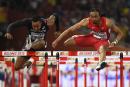 Un futur greffé du rein sauve l'honneur des sprinteurs américains