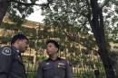 Attentat de Bangkok: le principal suspect aurait été arrêté